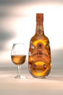 Scotch Whisky Grand Macnish
